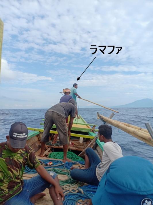 lamalera-Whale fishing