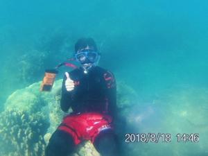 Snorkel-jakarta-Resort
