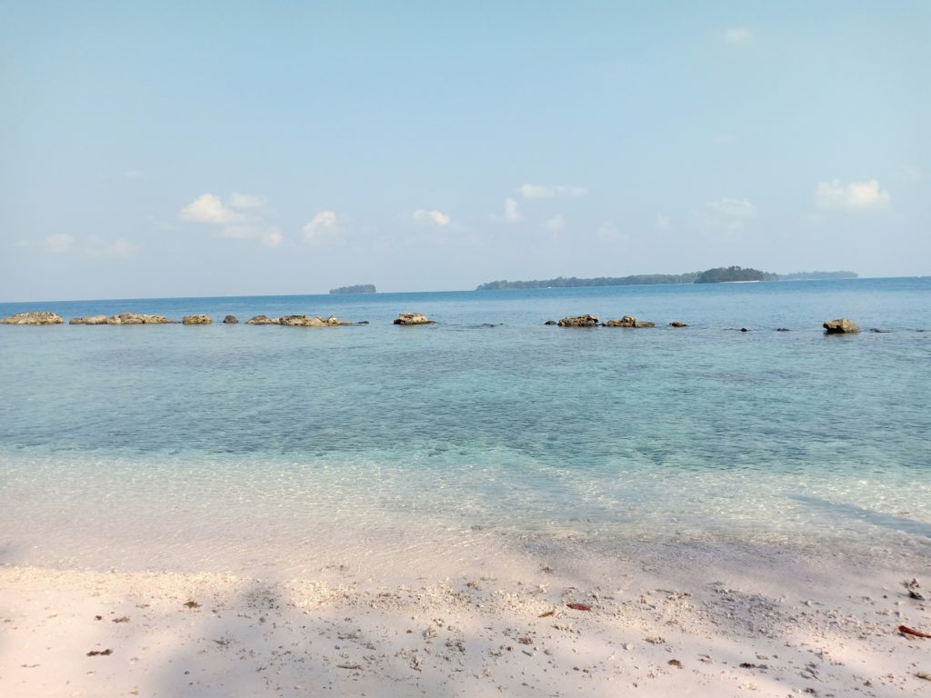 Pulau Sepa-sea
